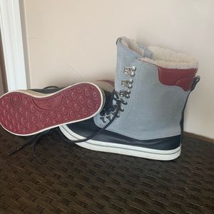 adidas Shoes - adidas lace up boot
